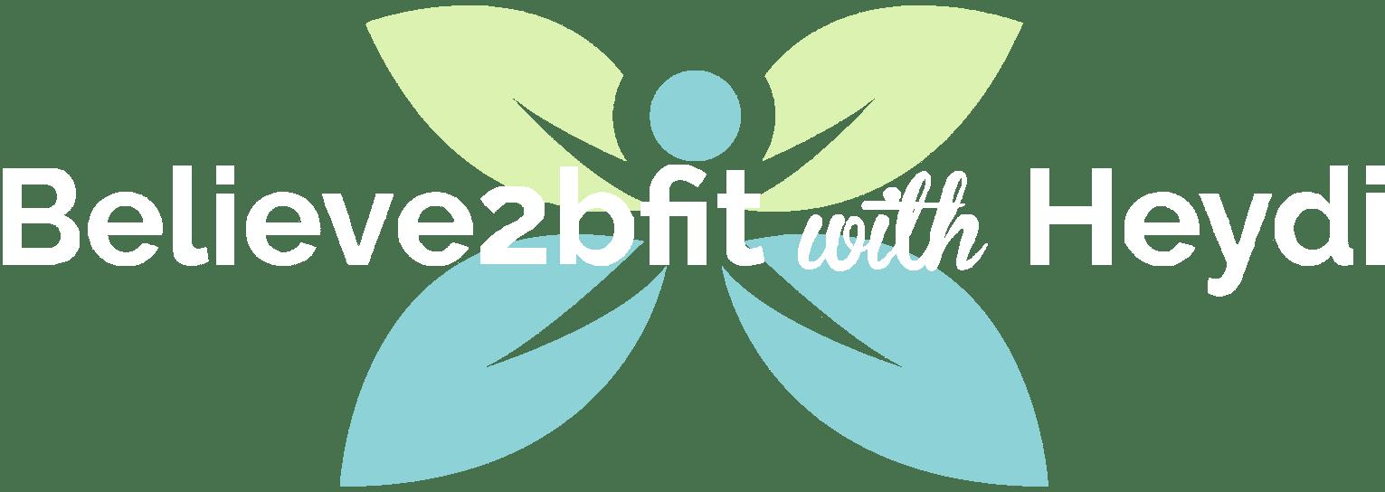 Believe2BeFit with Heydi